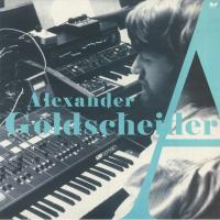 ALEXANDER GOLDSCHEIDER - LBDISSUES002 : LITTLE BEAT DIFFERENT (UK)