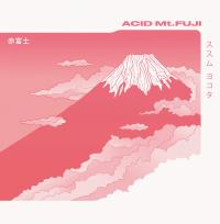 SUSUMU YOKOTA - Acid Mt. Fuji : 2LP