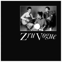 ZRU VOGUE - Assembly For Body Movements : LP