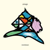 nutsman - amago : MIX-CD