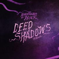 NIGHTMARES ON WAX - Deep Shadows Remixes : WARP (UK)