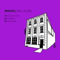 MELLA DEE - Donny's Groove : WAREHOUSE MUSIC (UK)