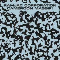 RAMJAC CORPORATION - Cameroon Massif! : 12inch