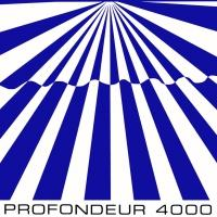 SHELTER - PROFONDEUR 4000 : GROWING BIN RECORDS (GER)