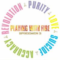 SPACEMEN 3 - Playing With Fire : LP+DOWNLOAD CODE
