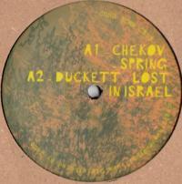 CHEKOV / DUCKETT / LACK / HADDON - CONG BURN 03 : CONG BURN (UK)