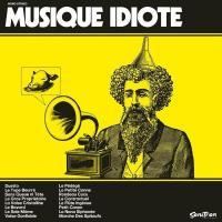ROGER ROGER - Musique Idiote : SONITRON (FRA)
