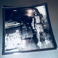 CRAVE / LIEU NOIR - Discharged / Heat : MIND RECORDS (JPN)