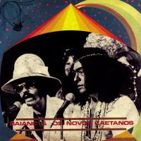 BAIANO & OS NOVOS CAETANOS - Baiano & Os Novos Caetanos (Ltd. 180g LP) : LP