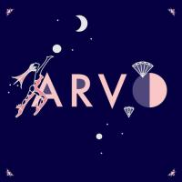 ARVO - Bikini / So Deep : STRANGELOVE (NZ)
