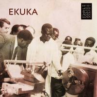EKUKA MORRIS SIRIKITI - Ekuka : NYEGE NYEGE TAPES (UK)