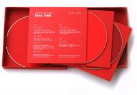 REINHOLD FRIEDL & DIRK DRESSELHAUS - Real Time : 3CD