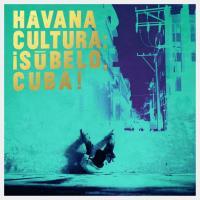 CUBA! SUBELO - Havana Cultura:Subelo, Cuba! : LP