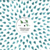VARIOUS - The Drip EP : 12inch