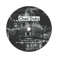 CHAD DUBZ - Wisdom EP : Sub Audio (AUS)
