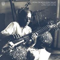 USTAD ZIA MOHIUDDIN DAGAR - Ragas Abhogi & Vardhani (Rudra Veena // Seattle // 9 March 1986) : IDEOLOGIC ORGAN (AUS)
