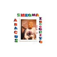 SMEGMA - Abacus Incognito : ALGA MARGHEN (ITA)