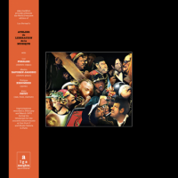 LUC FERRARI - Atelier de Libération de la Musique : ALGA MARGHEN (ITA)
