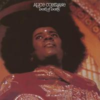 ALICE COLTRANE - Lord Of Lords : LP