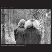 RAINER RIEHN - Chants de Maldoror : EDITION TELEMARK (GER)
