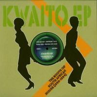 VARIOUS - KWAITO EP : 12inch