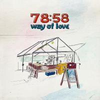 光がらむ - 78:58 way of love : MIX-CD