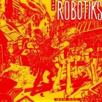 THE ROBOTIKS - Man And Machine : ARIWA <wbr>(UK)