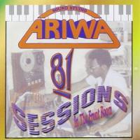 VA - 81 Sessions : CD
