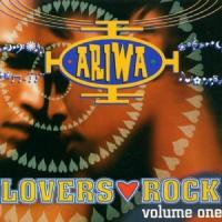 VA - Ariwa Lovers Rock Vol.1 : CD