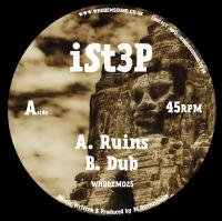 iSt3P - Ruins : WhoDemSound <wbr>(UK)