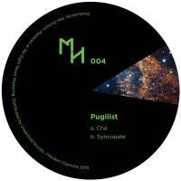 PUGILIST - Cha / Syncopate : MODERN HYPNOSIS (AUS)