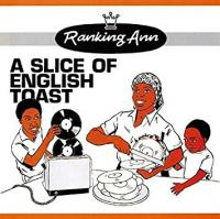 RANKING ANN - A Slice Of English Toast : CD