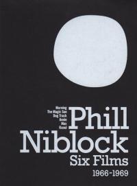 PHILL NIBLOCK - Six Films (1966-1969) : DVD