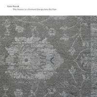 YANN NOVAK - The Future Is A Forward Escape Into The Past : TOUCH (UK)