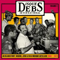 VA - Disques Debs International Vol.1 : STRUT (UK)
