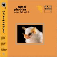 RAMZi - Phobiza Vol. 3: Amor Fati : LP
