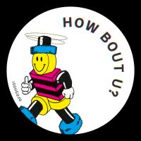REFRESHERS - How Bout U? : 12inch