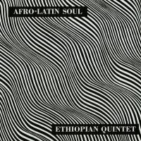 MULATU ASTATKE - Afro Latin Soul Vol.1 : LP
