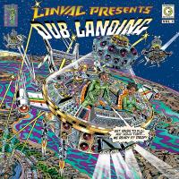 LINVAL THOMPSON - Dub Landing Vol.1 : GREENSLEEVES (UK)