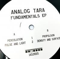 ANALOG TARA - Fundamentals EP : 1432R (US)