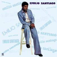 EMILIO SANTIAGO - Emilio Santiago : LP
