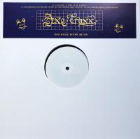 KIRK THE FLIRT - Cease And Desist EP : AXE TRAXX (UK)