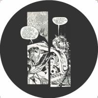 MONRELLA - Process & Report EP : BERCEUSE HEROIQUE (UK)