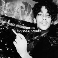 RICHENEL - Perfect Stranger : MUSIC FROM MEMORY (HOL)