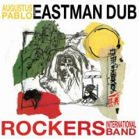 AUGUSTUS PABLO - Eastman Dub : GREENSLEEVES (UK)