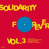 VA - Solidarity Forever Vol.3 : 12inch