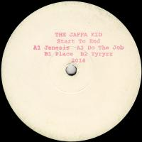 THE JAFFA KID - Start To End : LA BEAUTE DU NEGATIF (UK)