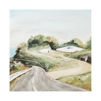 MICHIRU AOYAMA - Brilliant Days : LP