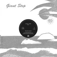 D.E.  (AKIS' DANCE PROJECT) - Giant Step : 12inch