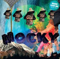 MOCKY - Music Save Me (One More Time) : HEAVY SHEET (GER)